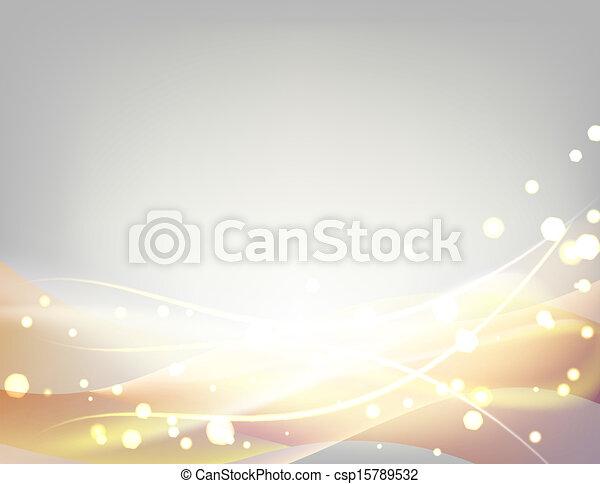 γκρί , αφαιρώ , dreamy , μαλακό , φόντο  - csp15789532
