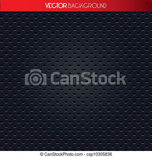 γκρί , μαύρο , πρότυπο  - csp10305836