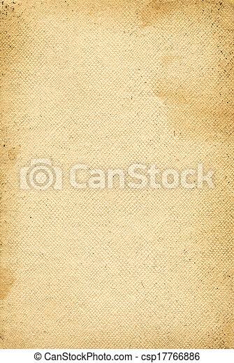 γριά , καμβάς , χαρτί , grunge , πλοκή  - csp17766886