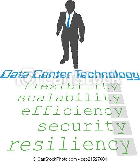 δεδομένα , τεχνολογία , κέντρο , στρατηγική  - csp21527604