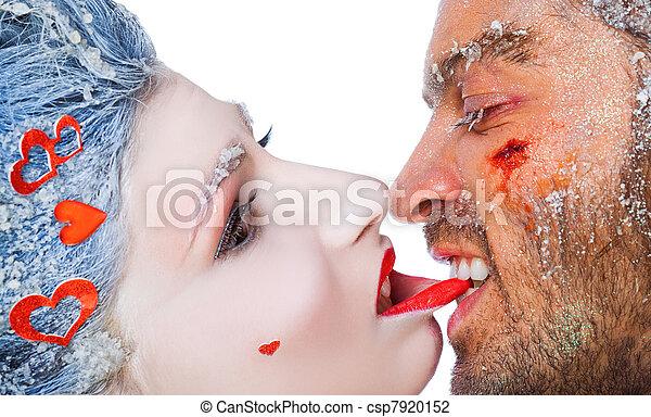 δηκτικός , γυναικείος , ανειλικρινής , άντραs , διαρρύθμιση  - csp7920152