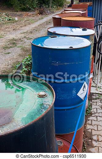 δηλητηριώδης ακαλλιέργητος  - csp6511930