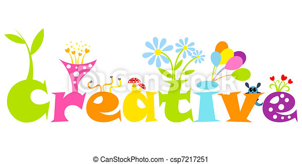 δημιουργικός  - csp7217251