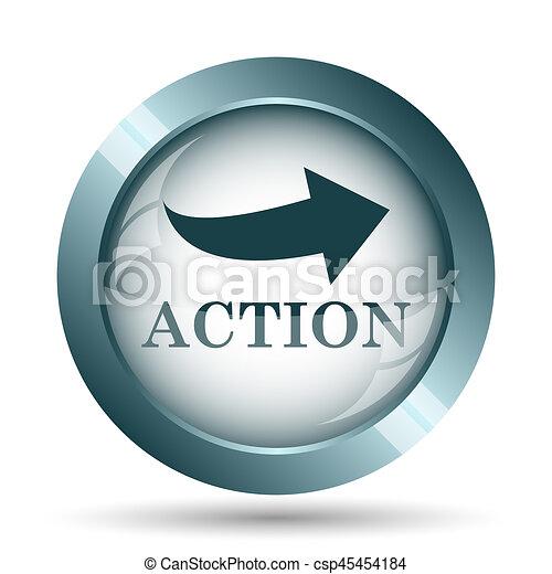 δράση , εικόνα  - csp45454184