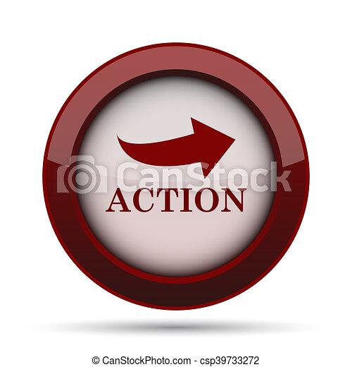 δράση , εικόνα  - csp39733272