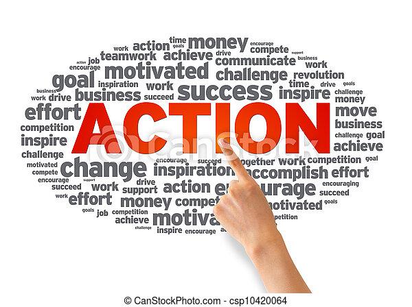 δράση  - csp10420064