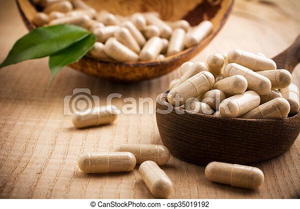 εναλλακτικός , medicine. - csp35019192