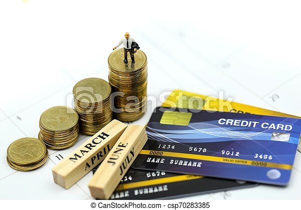 επένδυση , γενική ιδέα , αρμοδιότητα ακόλουθοι , πιστώνω , συμφωνία , συνεταιρισμόs , μινιατούρα , κάρτα , επιχειρηματίας , :, θημωνιά , κέρματα  - csp70283385