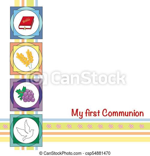 επαφή , πρώτα  - csp54881470