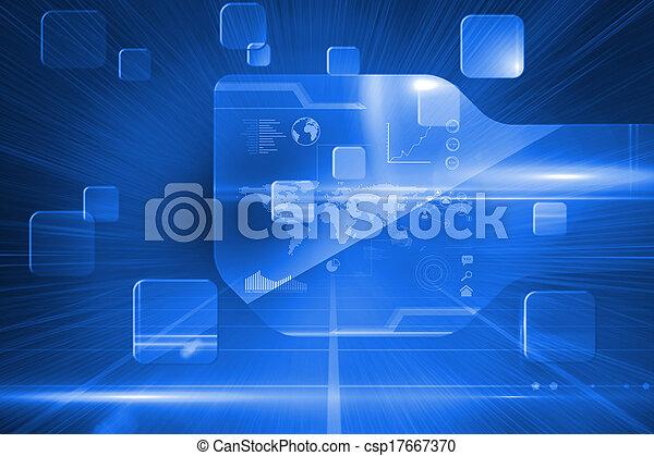 επεμβαίνω , ακαταλαβίστικος , τεχνολογία  - csp17667370