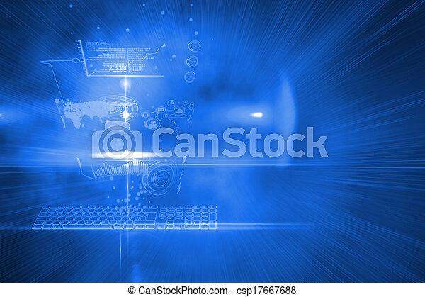επεμβαίνω , ακαταλαβίστικος , τεχνολογία  - csp17667688