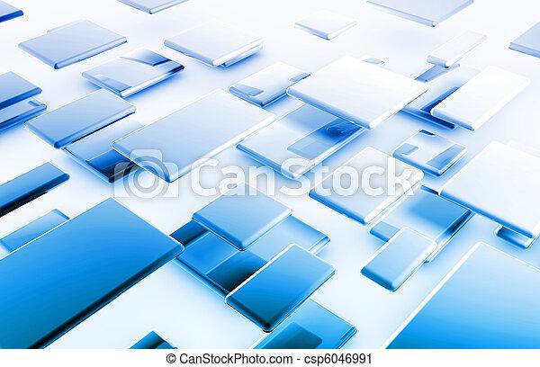 επικοινωνία , επιχείρηση  - csp6046991