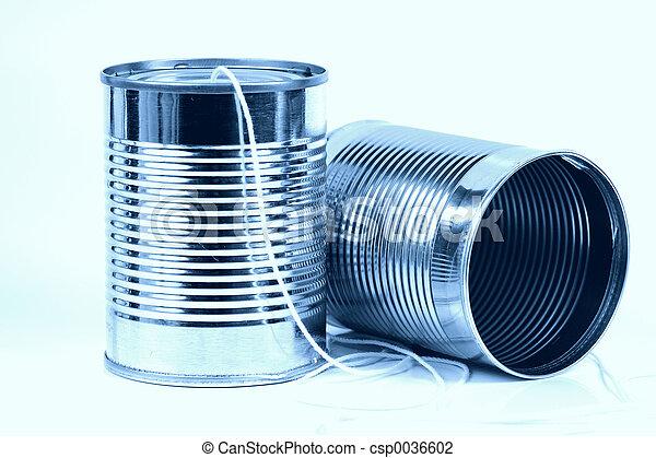 επικοινωνία  - csp0036602