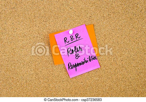 επιχείρηση , αντικείμενο ευθύνης , rr , ακρώνυμο , ρόλος  - csp37236583