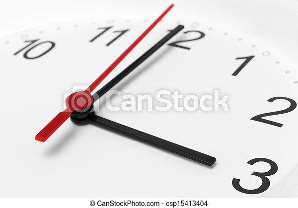 επιχείρηση , εργαζόμενος , ρολόι , εκδήλωση , ζεσεεδ , φόντο , ώρα , άσπρο  - csp15413404