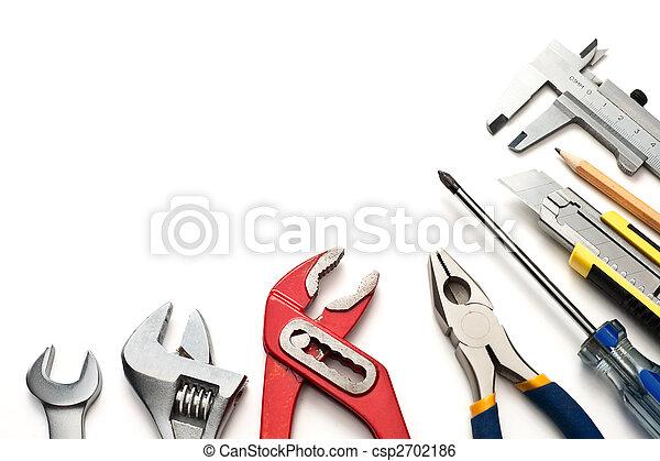 εργαλεία  - csp2702186