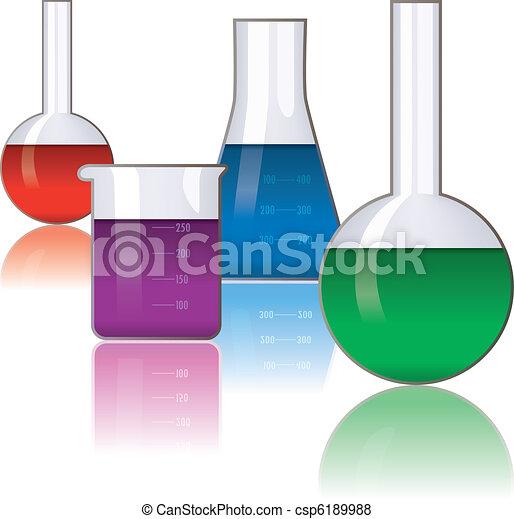 εργαστήριο γυαλικά , μικροβιοφορέας , θέτω  - csp6189988