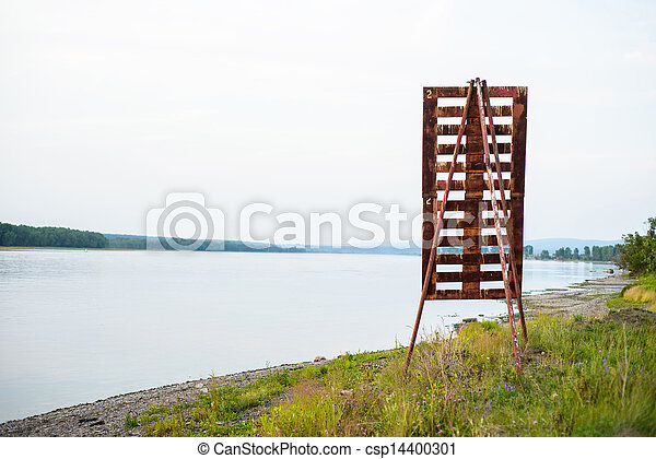 ευρύς , ποτάμι  - csp14400301