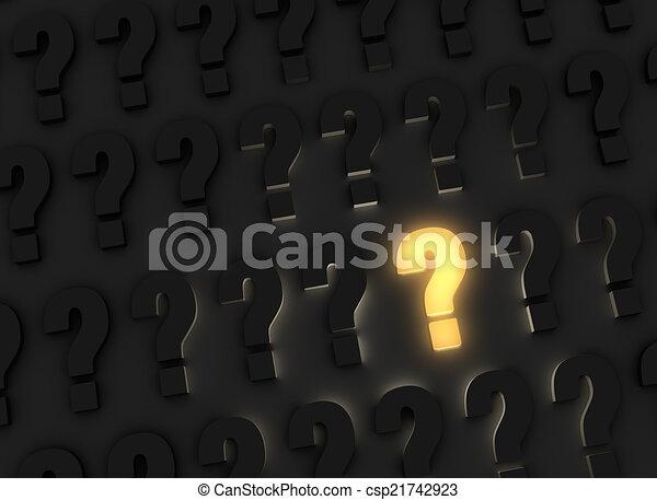 ευφυής , ερώτηση  - csp21742923