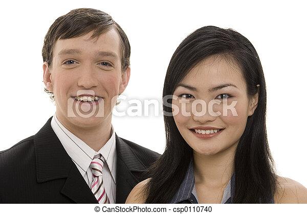 ζευγάρι , 4 , επιχείρηση  - csp0110740
