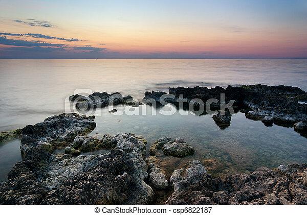 θαλασσογραφία  - csp6822187