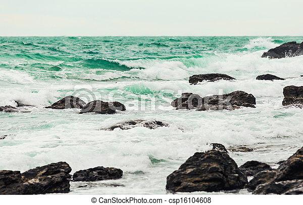 θαλασσογραφία  - csp16104608