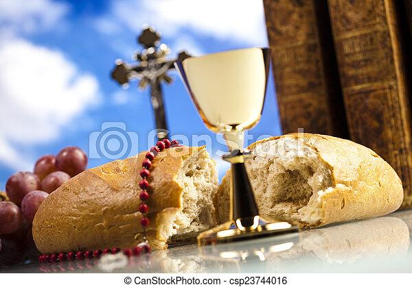 θρησκεία  - csp23744016