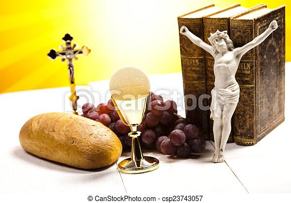 θρησκεία  - csp23743057