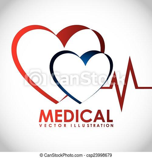 ιατρικός  - csp23998679