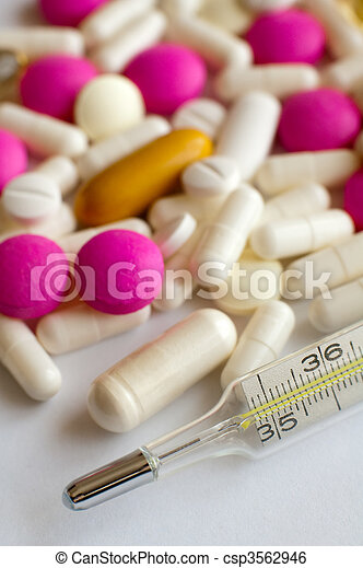 ιατρικός , θέμα  - csp3562946