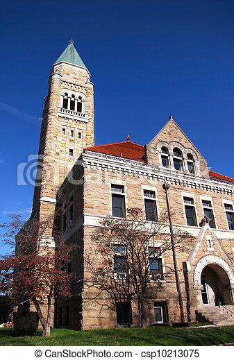 ιστορικός , εκκλησία  - csp10213075