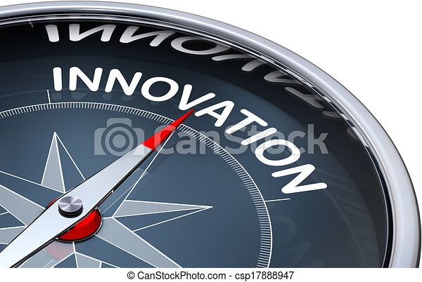καινοτομία  - csp17888947