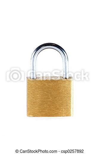 κλειδαριά  - csp0257892