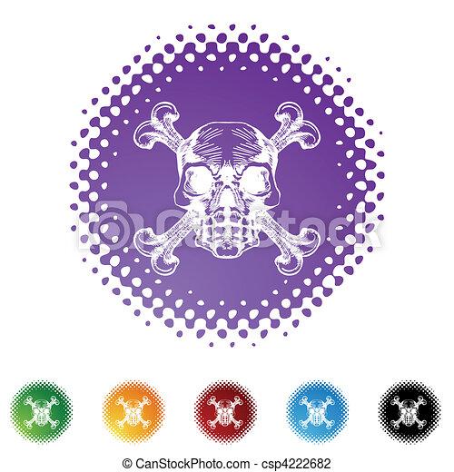 κρανίο  - csp4222682