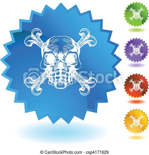 κρανίο  - csp4171629