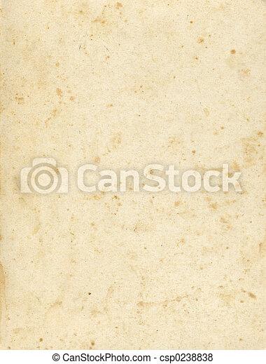 κρασί , χαρτί  - csp0238838