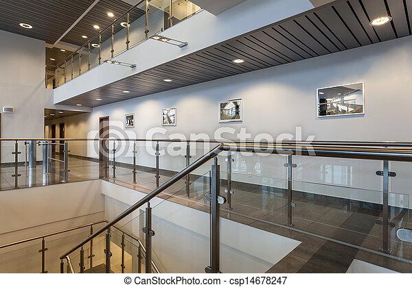 κτίριο , γραφείο , δομή  - csp14678247