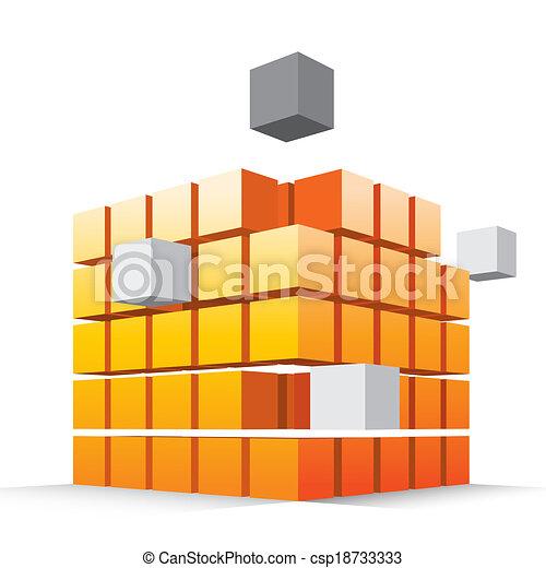 κύβος  - csp18733333