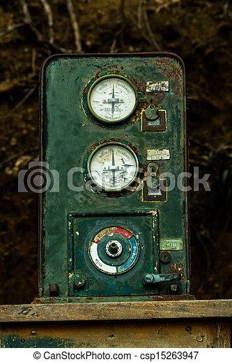 μανόμετρο  - csp15263947