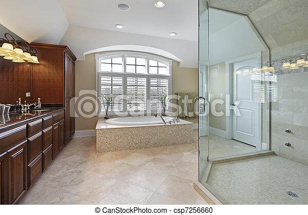 μεγάλος , τουαλέτα , άρχονταs  - csp7256660