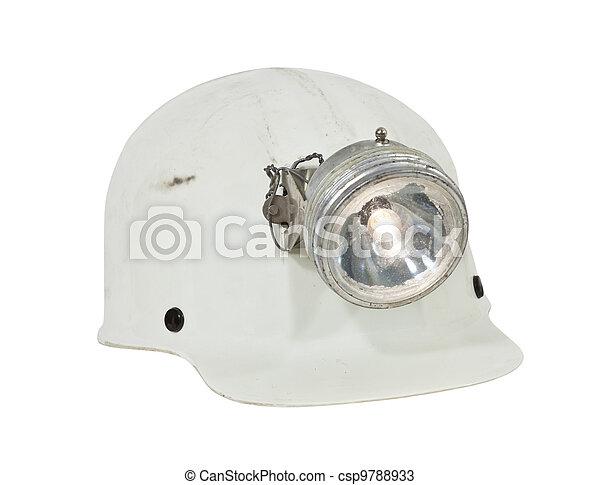 μετάλλευση , κρασί , σκληρά , απομονωμένος , καθίζηση , καπέλο  - csp9788933