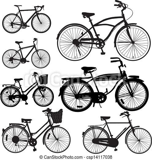 μικροβιοφορέας , ποδήλατο  - csp14117038
