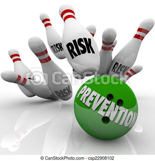μπάλα , ριψοκινδυνεύω , απεργία , ασφάλεια , κρίκετ ακινητώ , ασφάλεια , πρόληψη  - csp22908102