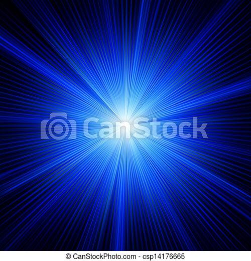 μπλε , χρώμα , eps , burst., σχεδιάζω , 8  - csp14176665