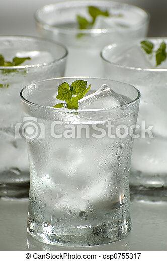 νερό  - csp0755317