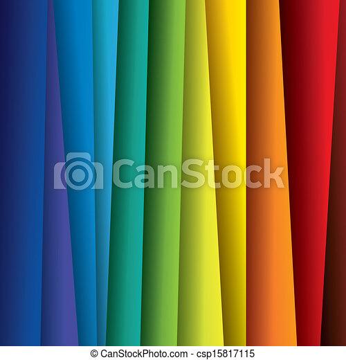 ουράνιο τόξο , έλασμα , γραφικός , αυτό , αφαιρώ , ακινητοποιώ , - , φάσμα , εικόνα , ή , χαρτί , χρώμα , μικροβιοφορέας , φόντο , (backdrop), graphic. - csp15817115