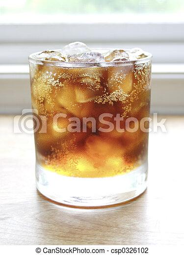 πίνω , μαλακό  - csp0326102