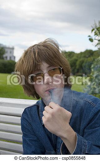 κάπνισμα και πίπα