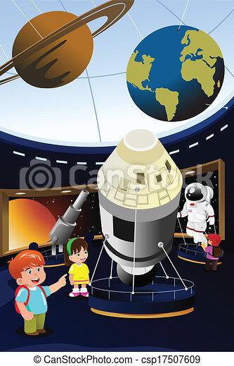 πεδίο , μικρόκοσμος , ταξίδι , πλανητάριο  - csp17507609