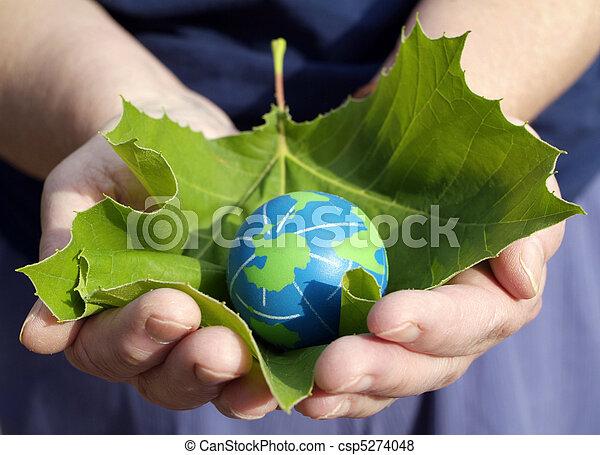 περιβάλλοντος διατήρηση  - csp5274048